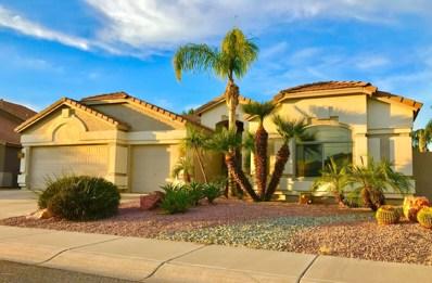 6958 W Morning Dove Drive, Glendale, AZ 85308 - MLS#: 5842832