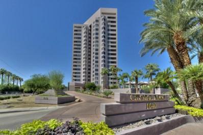 1040 E Osborn Road Unit 1103, Phoenix, AZ 85014 - MLS#: 5842833