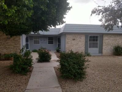 10553 W Ocotillo Drive, Sun City, AZ 85373 - MLS#: 5842845