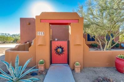 1113 E Johnson Road, New River, AZ 85087 - MLS#: 5842852