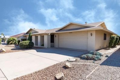 12443 W Firebird Drive, Sun City West, AZ 85375 - MLS#: 5842853