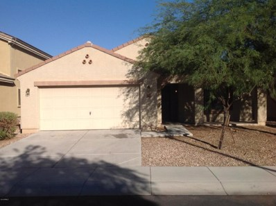 5641 S 239TH Drive, Buckeye, AZ 85326 - MLS#: 5842855