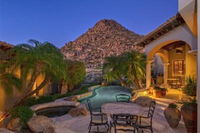 10040 E Happy Valley Road UNIT 52, Scottsdale, AZ 85255 - MLS#: 5842865