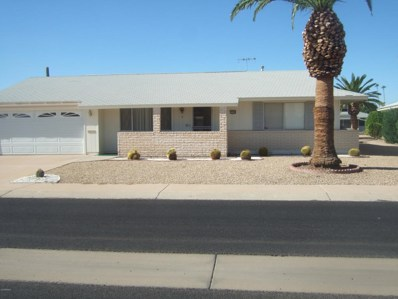 10524 W Kingswood Circle, Sun City, AZ 85351 - MLS#: 5842872