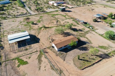 22623 W Bramble Berry Lane, Wittmann, AZ 85361 - MLS#: 5842874