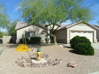 8858 E Amber Sun Way, Gold Canyon, AZ 85118 - MLS#: 5842882