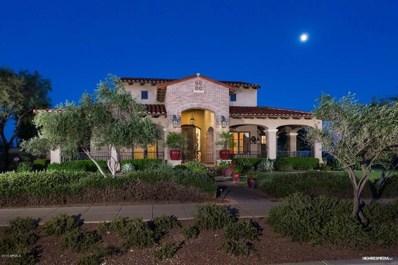 4609 N Regent Street, Buckeye, AZ 85396 - MLS#: 5842896