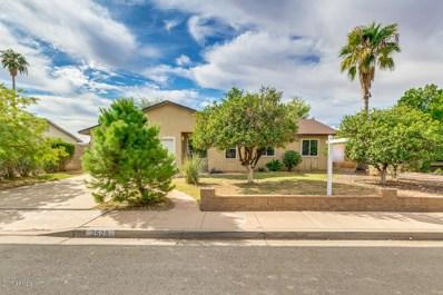 2529 E Intrepid Avenue, Mesa, AZ 85204 - MLS#: 5842916