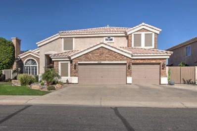 4518 E Tremaine Avenue, Gilbert, AZ 85234 - MLS#: 5842919