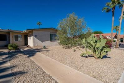 19654 N Camino Del Sol --, Sun City West, AZ 85375 - MLS#: 5842972