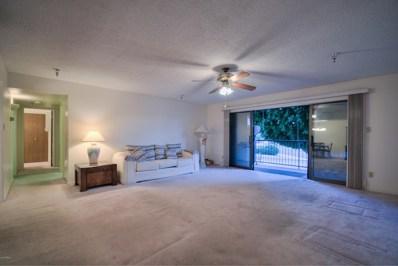 425 S Parkcrest -- Unit 315, Mesa, AZ 85206 - MLS#: 5842973