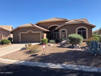 6145 S Mashie Court, Gold Canyon, AZ 85118 - #: 5842977