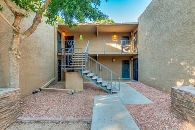 3825 E Camelback Road UNIT 122, Phoenix, AZ 85018 - MLS#: 5842983
