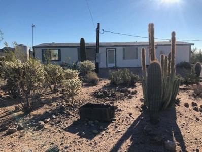 4671 N Warner Drive, Apache Junction, AZ 85120 - MLS#: 5842994