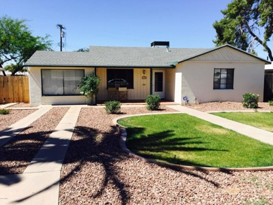4172 N 16TH Drive, Phoenix, AZ 85015 - MLS#: 5842996