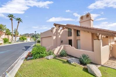 6185 N 28TH Place, Phoenix, AZ 85016 - MLS#: 5843001