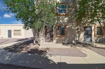 4525 N 26TH Drive, Phoenix, AZ 85017 - MLS#: 5843002