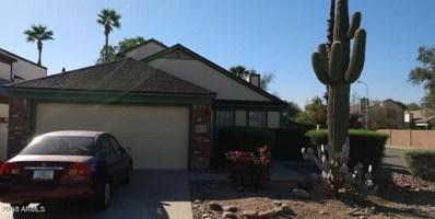 835 E Rockwell Drive, Chandler, AZ 85225 - MLS#: 5843010