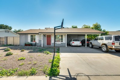 2143 W Plata Avenue, Mesa, AZ 85202 - MLS#: 5843013