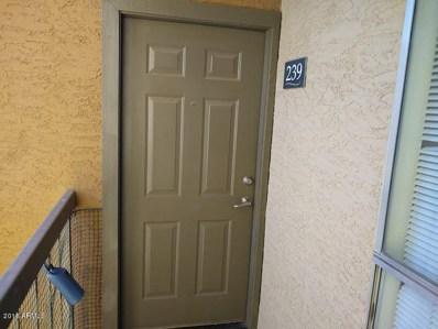 2625 E Indian School Road Unit 239, Phoenix, AZ 85016 - MLS#: 5843016