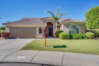 16650 S 15TH Drive, Phoenix, AZ 85045 - MLS#: 5843019