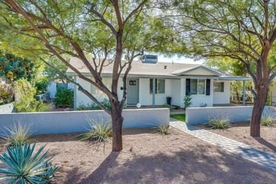 2107 E Mitchell Drive, Phoenix, AZ 85016 - MLS#: 5843023