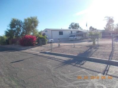 549 S 97TH Street, Mesa, AZ 85208 - MLS#: 5843026