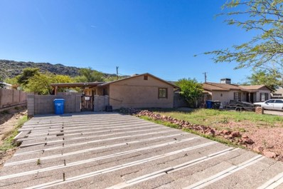 2709 E South Mountain Avenue, Phoenix, AZ 85042 - MLS#: 5843040