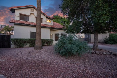 905 S Danyell Drive, Chandler, AZ 85225 - MLS#: 5843046