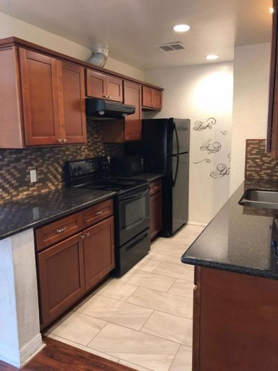 5035 N 17TH Avenue Unit 203, Phoenix, AZ 85015 - MLS#: 5843063