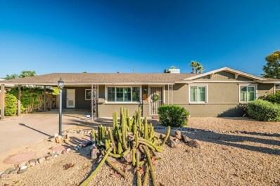 2836 E Cholla Street, Phoenix, AZ 85028 - MLS#: 5843068