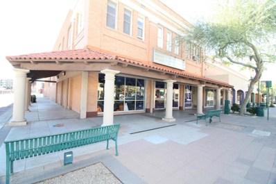 37 W Main Street Unit 5, Mesa, AZ 85201 - MLS#: 5843099