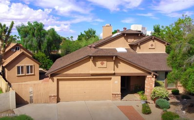 6402 E Beverly Lane, Scottsdale, AZ 85254 - MLS#: 5843104