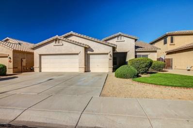 12928 W Flower Street, Avondale, AZ 85392 - MLS#: 5843124