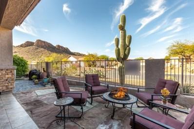 10184 E Dinosaur Ridge Road, Gold Canyon, AZ 85118 - #: 5843140