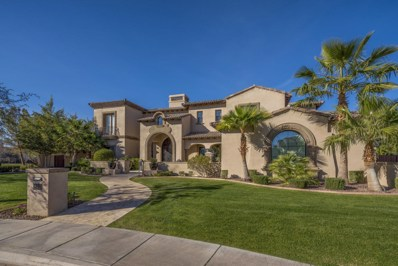 640 W Sunshine Place, Chandler, AZ 85248 - MLS#: 5843141