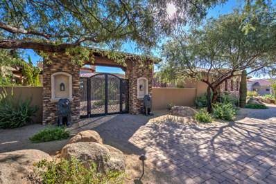 8669 E Overlook Drive, Scottsdale, AZ 85255 - MLS#: 5843172