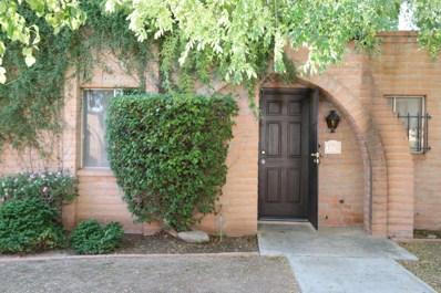 3066 N 32ND Street Unit 375, Phoenix, AZ 85018 - MLS#: 5843175