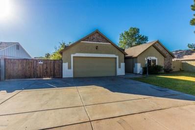 6427 W Kings Avenue, Glendale, AZ 85306 - MLS#: 5843187