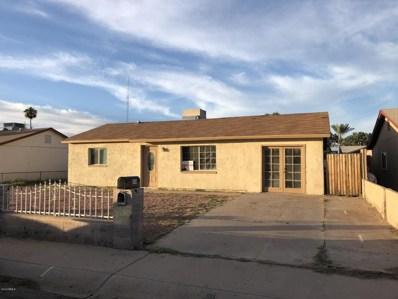 4140 W Alta Vista Road, Phoenix, AZ 85041 - MLS#: 5843223