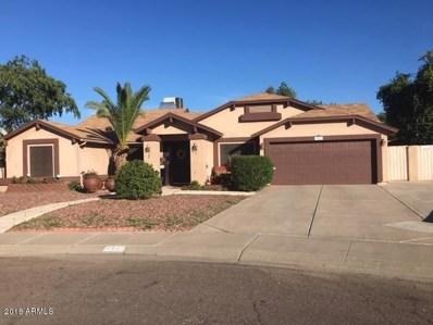 3401 N 70TH Avenue, Phoenix, AZ 85033 - MLS#: 5843245