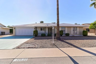 10522 W Kingswood Circle, Sun City, AZ 85351 - MLS#: 5843256