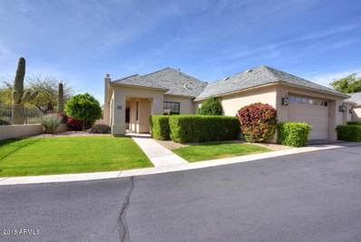 16540 E El Lago Boulevard Unit 3, Fountain Hills, AZ 85268 - MLS#: 5843257