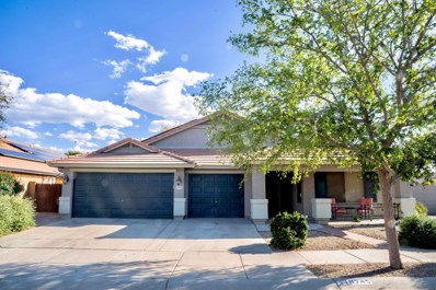 16745 W Pierce Street, Goodyear, AZ 85338 - #: 5843265
