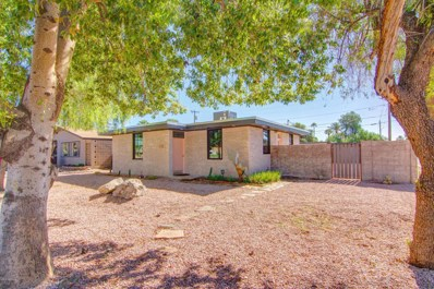 1701 E Campbell Avenue, Phoenix, AZ 85016 - MLS#: 5843272