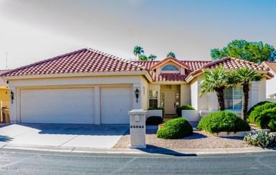 25842 S Ribbonwood Drive, Sun Lakes, AZ 85248 - MLS#: 5843282