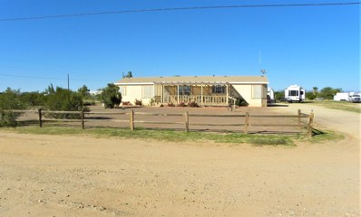 22446 W Peak View Road, Wittmann, AZ 85361 - MLS#: 5843284