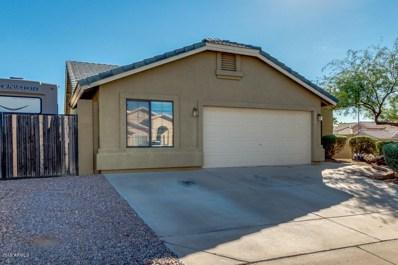 6625 E Odessa Street, Mesa, AZ 85215 - MLS#: 5843285