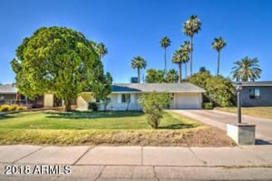 3910 E Campbell Avenue, Phoenix, AZ 85018 - #: 5843301