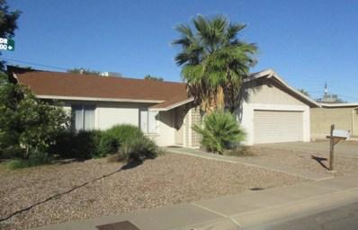1302 E Campus Drive, Tempe, AZ 85282 - MLS#: 5843308